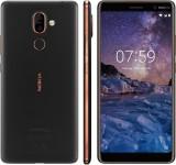 Smarphone Nokia 7 Plus