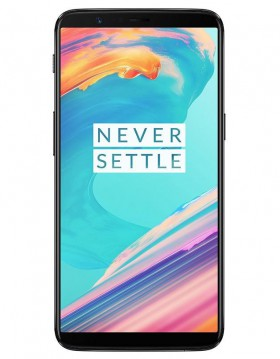 Chytrý telefon OnePlus 5T