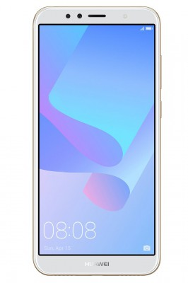 Dotykový telefon Huawei Y6 Prime 2018