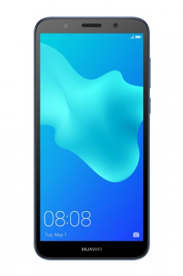 Chytrý telefon Huawei Y5 2018