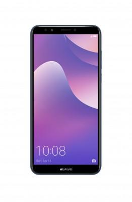 Chytrý telefon Huawei Y7 Prime