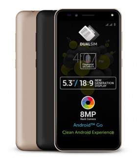 Chytrý telefon Allview A9