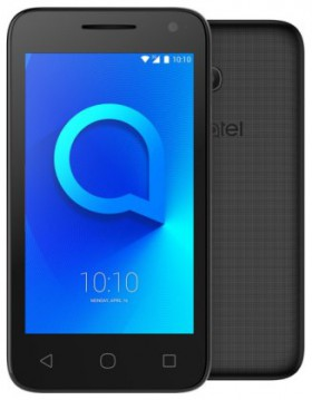 Levný telefon Alcatel U3 4034D 2018