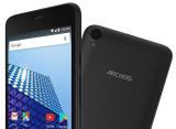 Chytrý telefon Archos Access 50 3G