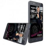 Dotykový telefon Mobiola Polys