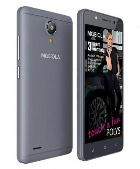 Stylový telefon Mobiola Polys
