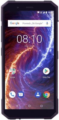 Odolný smartphone myPhone Hammer Energy 18X9 LTE