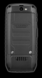IP68 telefon RugGear RG160