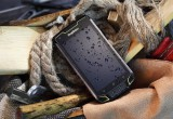 IP69 smartphone RG740