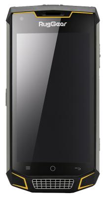 Dotykový telefon RG740