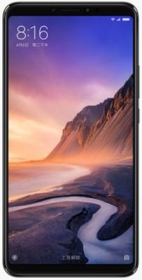 Chytrý telefon Xiaomi Mi Max 3
