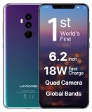 Elegantní smartphone UMiDIGI Z2 Special Edition