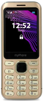 Tlačítkový telefon myphone Maestro