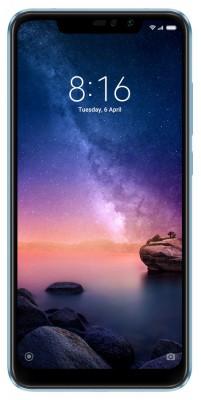 Dotykový telefon Xiaomi Redmi Note 6 Pro