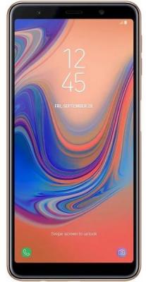 Chytrý telefon Samsung Galaxy A7