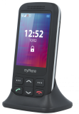 Tlačítkový telefon myPhone Halo S