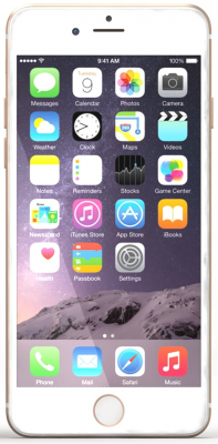 Chytrý telefon Apple iPhone 6s