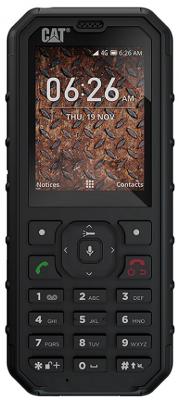 Odolný telefon Caterpillar B35