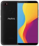 6 palcový telefon Nubia V18