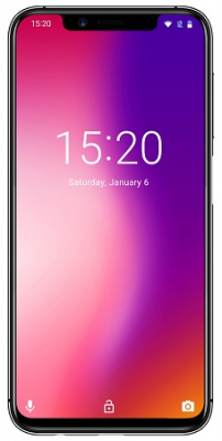 Stylový telefon UMiDIGI ONE Pro