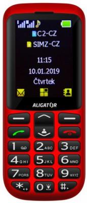 Aligator A700 Senior