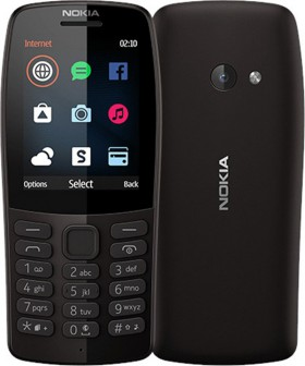 Nokia 210